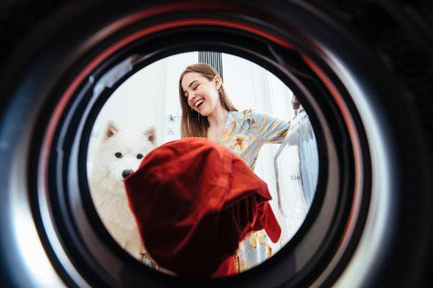 Viking dryer-repair